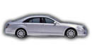 Flying Hire S Class Mercedes Service